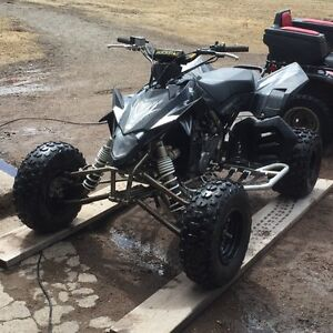 Ltr 450r special edition