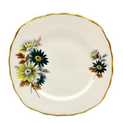 Queen Anne Floral China Side Plate 8223