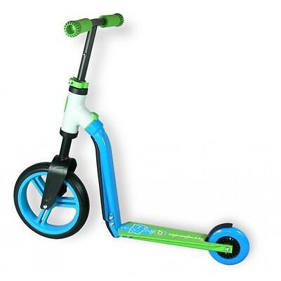 NEW KIDS HIGHWAY BUDDY SCOOTER SCOOT AND RIDE 2 IN 1 PUSH BI