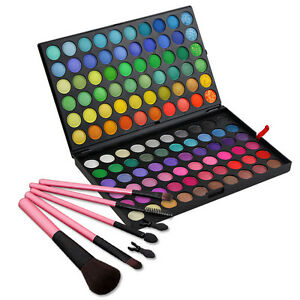 Manly-120-Color-Eye-Shadow-Palette-A-5-pc-pink-brush