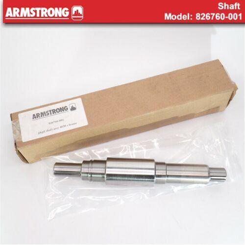 NEW Armstrong Pump 826760-001 Shaft *OPEN BOX!*