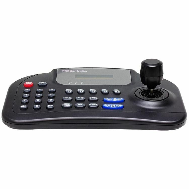 Keyboard for PTZ With Joystick - KTX-1200