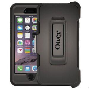 Otterbox iphone 6, 6 PLUS 7, 7 plus defender avec clip ceinture