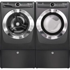 LOWEST EVER ELECTROLUX LAUNDRY PAIR: NO TAX Boxing week deal