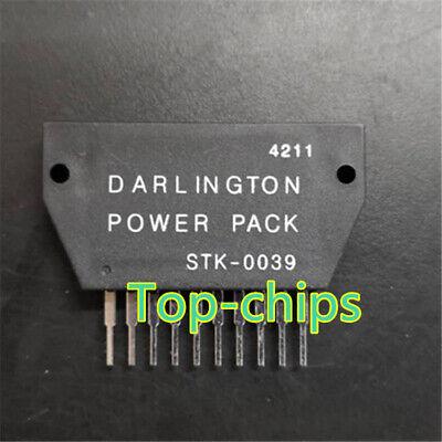 1pcs Stk0039 Stkoo39 Stk-0039 Hyb-10 Power Amplifier Module