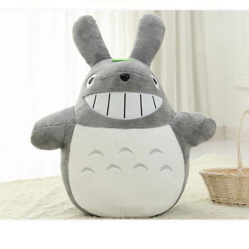 20CM Hayao Miyazaki animation My Neighbor TOTORO Plush Doll Stuffed Toy Gift
