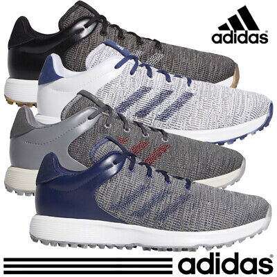 ADIDAS '2020' S2G MENS GOLF SHOES - ALL COLOURS - ALL SIZES - 21% OFF RRP!