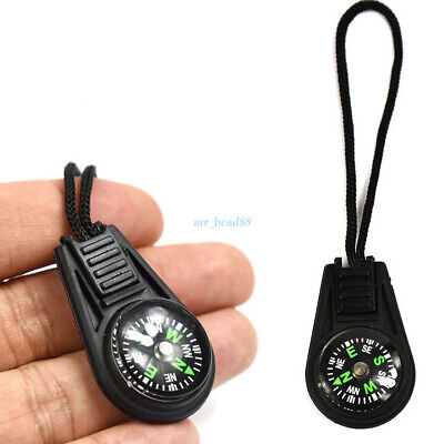 HI BASIC BUTTON COMPASS Compass Bushcraft ESCAPE /& EVASION cadets D of E