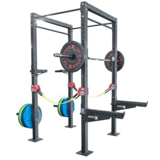 CrossFit Rig Power Squat Rack Home Gym Osborne Park Stirling Area Preview