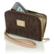 Michael Kors iPhone 5 Wallet Case