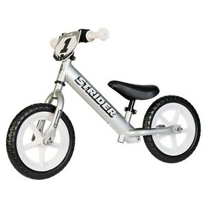 WANTED- STRIDER bicycle for a boy and girl