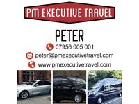 Airport Transfers & Private Hire cars