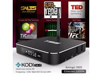 T95, MXQ Pro, Fire Stick, X96, Android 4.4, 5.1** Fully Loaded TV Boxes *** Kids, Movies and Sports