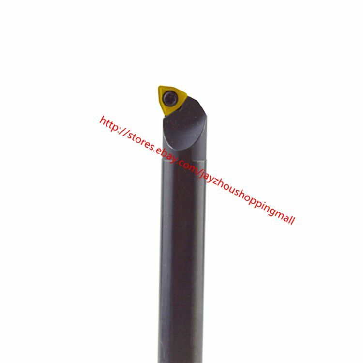 hole lathe 95° FOR WC**06T3 1pcs S16Q-SWLCR06 16x180mm HOLDER CNC lathe tool