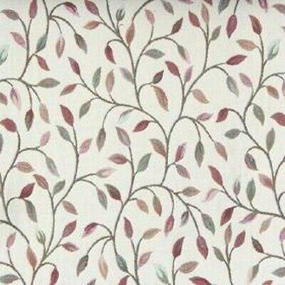 Voyage - Cervino - Pink Jade - Large Fabric Remnant - 46cm Long x 140cm Wide