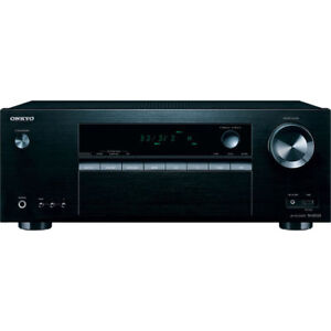 Onkyo TX-SR353 - 700W 5.1-Channel A/V Home Theater Receiver