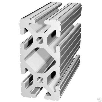 8020 T Slot Aluminum Extrusion 15 S 1530 X 48 N