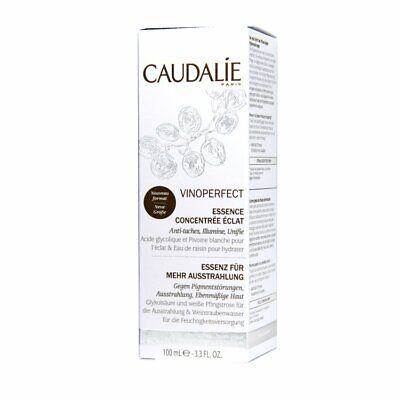 Caudalie Vinoperfect Essenz für mehr Ausstrahlung