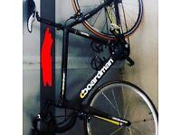 Team pro 2011 Boardman Bike (carbon fibre) ONO