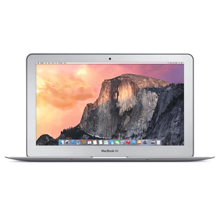 """Apple MacBook Air 11.6"""" Intel i5-4250U 1.3GHz 4GB 128GB SSD Hard Drive MD711LLA"""