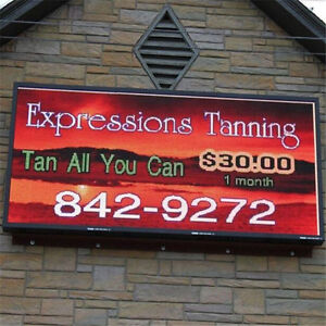 LED Outdoor Advertising Sign
