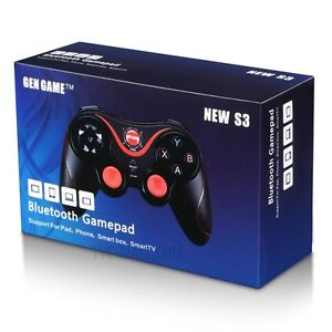 Bluetooth Gamepad Android/Tablet/Phone/PC