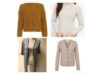 Knitwear Production