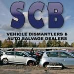 SCBCarParts
