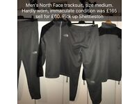 The North Face Men's Tracksuit