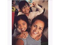 NANNY AVAILABLE ASAP - young, professional teacher seeking childcare work