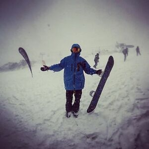 Looking for a room/bed for 17/18 season at Big White