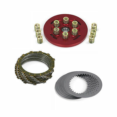 BARNETT COMPLETE CLUTCH KIT WITH SPRING CONVERSION   <em>YAMAHA</em> YZF R1 199