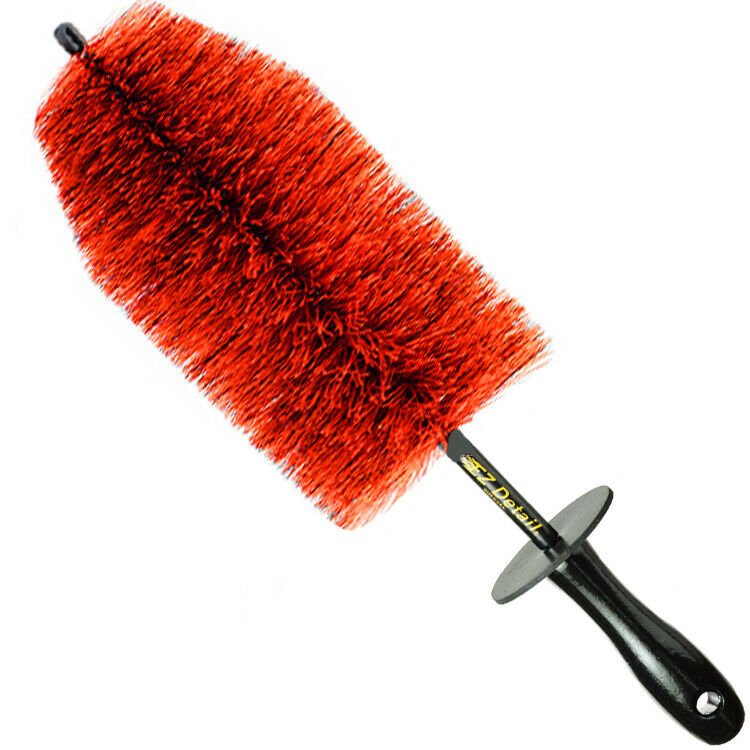 Daytona Speed Master Junior Wheel Brush Felgenbürste rot 33cm