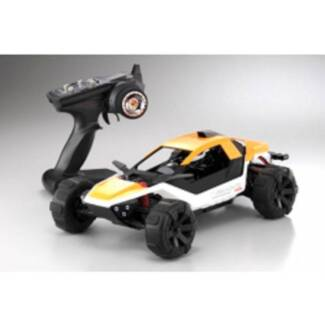 Kyosho Nexxt Buggy rc car EP 1/10 RTR
