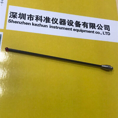 626103-0300-100 Zeiss Three-coordinate Measuring Needle M3 Thread Thermofit