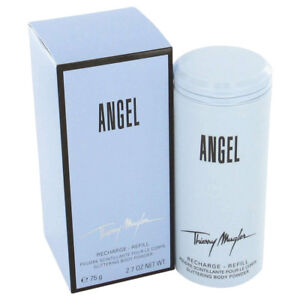 Thierry Mugler Angel Glittering Body Powder Refill