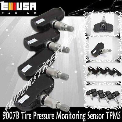 1Set 4PCS Tire Pressure Sensor TPMS for VW 07-09 Phaeton 07 Touareg 433MHZ