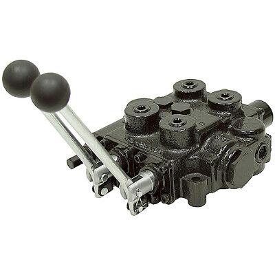 2 Spool 25 Gpm Prince Rd522eeaa5a4b1 Motor Spool Valve 9-6760