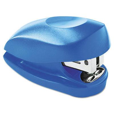 Swingline Tot Mini Stapler 12-sheet Capacity Blue