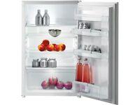 Gorenje integrated lader fridge NEW