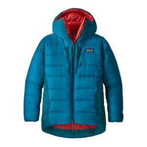 BNIB Patagonia Grade VII Down Parka  Winter Coat Med