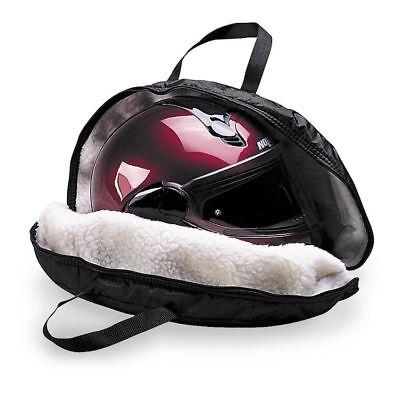 Portable Helmet Bag | Lightweight, On-The-Go, Moped Scooter Baseball Hockey
