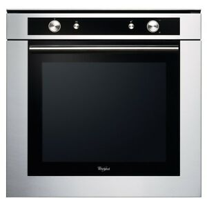 WHIRLPOOL 24 INCH CONVECTION WALL OVEN WOS52EM4AS