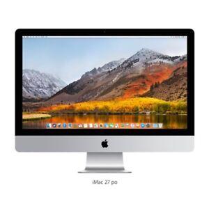 iMac 21,5po (2017) - NEUF!!!