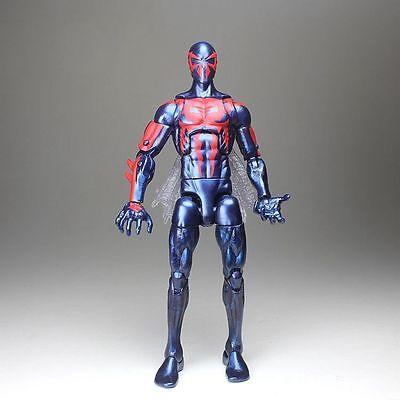 Marvel Legends Infinite Series Spiderman 2099 Homecoming 6