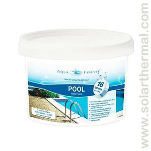 AquaFinesse Pool Water Care