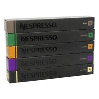 Fresh Nespresso Capsules for sale