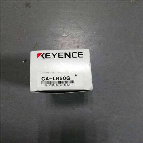 1PCS NEW KEYENCE CA-LH50G