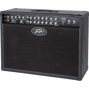 Peavey amp Cambridge Kitchener Area image 1