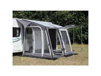 Sun amp 280 air awning